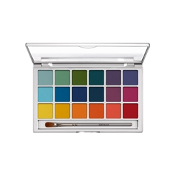 Variety Eye Shadow Palette 18-Color V2