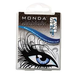monda studio eye makeup remover