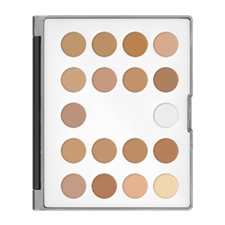 Ultra Foundation Mini Palette #1
