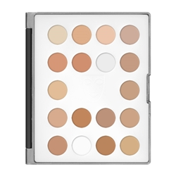 Ultra Foundation Mini Palette #2