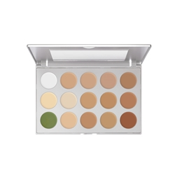 Ultra Foundation Palette Universal