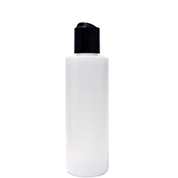 Bottle with Press Top 8oz