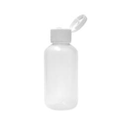 Bottle with Flip Top 2oz