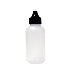 Bottle with Dropper Top 2oz
