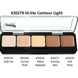 Hi-Lite Contour Light