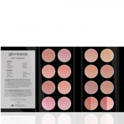 Blush Magazine - 16 Pans
