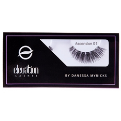 Ascension Lashes #1