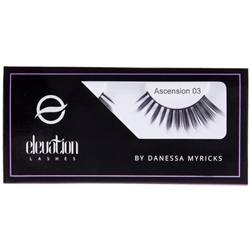 Ascension Lashes #3