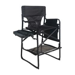 MST-690S Director Chair w/ Side Table