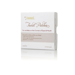 Corner of Eyes & Mouth Facial Patches
