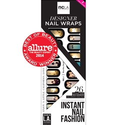 Nail Wraps - What Filter Should I Use?