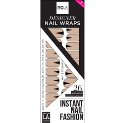 Nail Wraps - You Missed The Point
