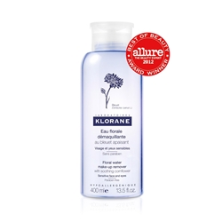 Soothing Face & Eye Makeup Remover 13oz