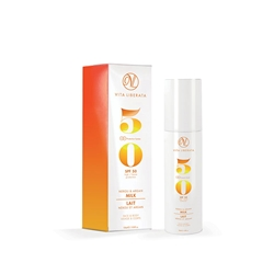 Neroli & Argan Milk SPF50 3.38oz