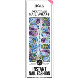 Nail Wraps - Call Your Mother