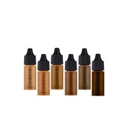 24-Hour Hydra Lock Dark Foundation Set