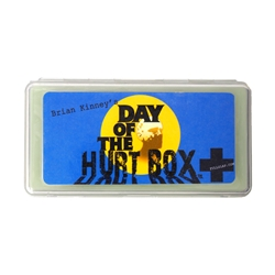 Day Of The Hurt Box