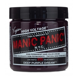Deep Purple Dream Manic Panic
