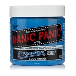 Blue Angel Manic Panic