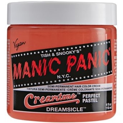 Dreamsicle Manic Panic