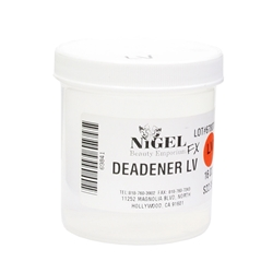 Deadener Low Viscosity 16oz