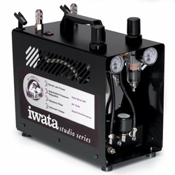 Power Jet Pro Compressor IS-975