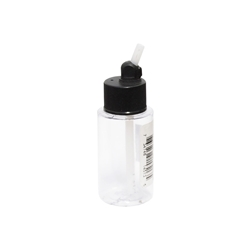 1oz Clear Fastblast Bottle