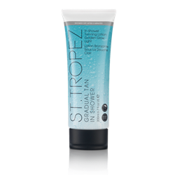 Gradual Tan In Shower Tan Lotion Light