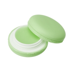Macaron Lip Balm Green Apple .31oz