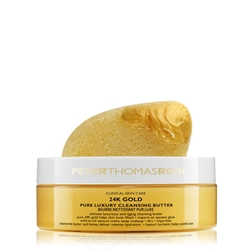 24K Luxury Cleansing Butter 5oz