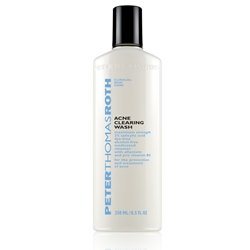 Acne Clearing Wash 8.5oz