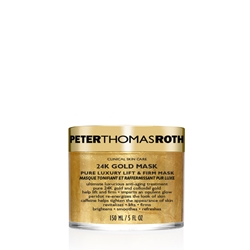 24K Gold Pure Luxury Lift & Firm Mask5oz