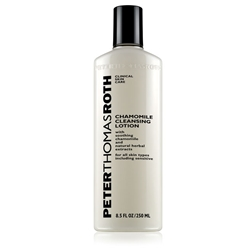 Chamomille Cleansing Lotion 8oz