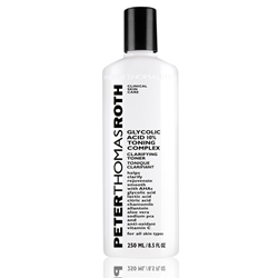 Glycolic Acid 10% Toning Complex 8.5oz