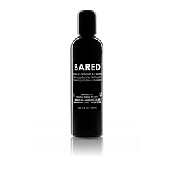 Bared Makeup Remover & Makeup 4oz