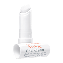Cold Cream Nourishing Lip Balm .14oz