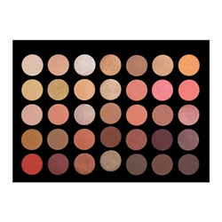 35 Color Rose Gold Eyeshadow Palette