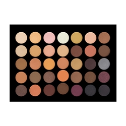 35 Color Neutral Eyeshadow Palette