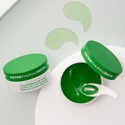 Cucumber Detox Hydra Gel Eye Patch