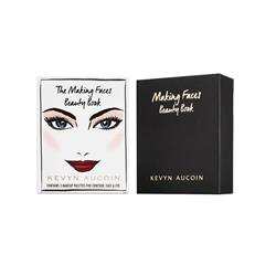 The Making Faces Beauty Book 3 Palette Set