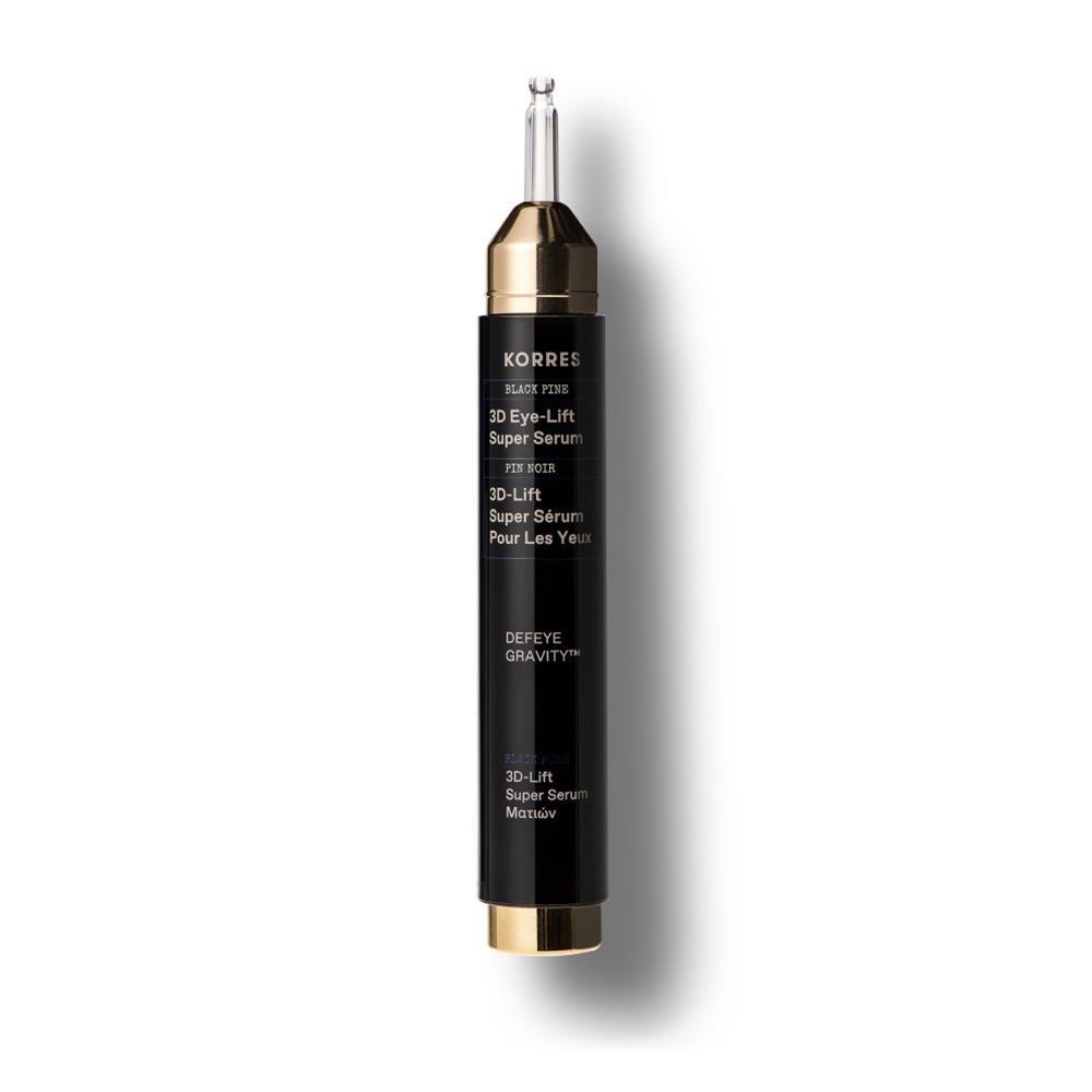 Nigel Beauty Black Pine 3d Eye Lift Super Serum