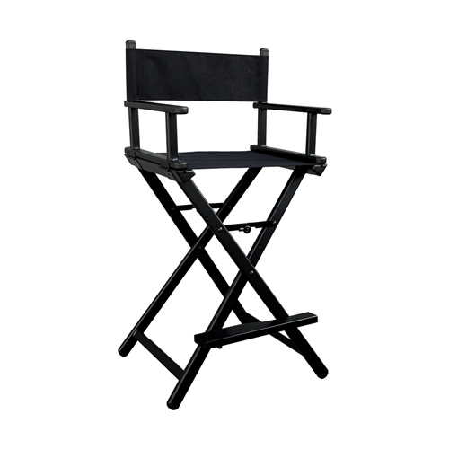 MST-705 Director's Chair Black