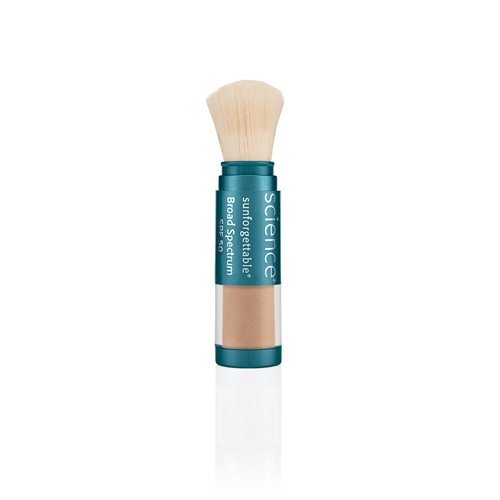 Sunforgettable Powder Brush SPF50 .21oz