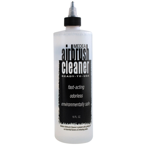 Airbrush Cleaner 16oz