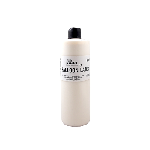 Balloon Latex 16oz