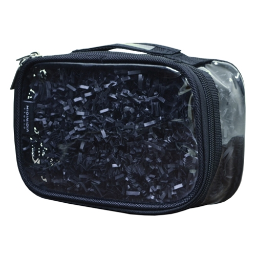 MST-140 Stackable Pouch Small - Black