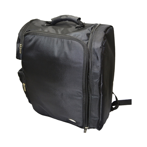 MST-800 Backpack Black