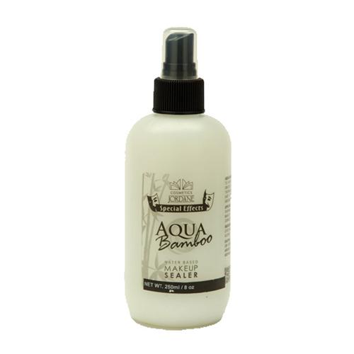 Nigel Beauty Aqua Bamboo Sealer 8oz
