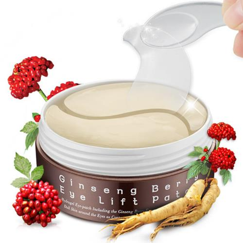 PureHeal Ginseng Berry Eye Patches