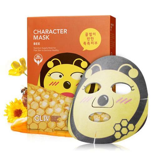 CLIV Character Masks